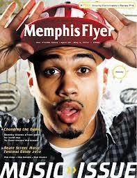 MemphisFlyer