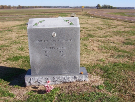 Memphis_Minnie_Gravestone_Walls_MS